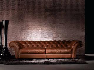 Sofa 3D Models di Walls 3D Vizualization