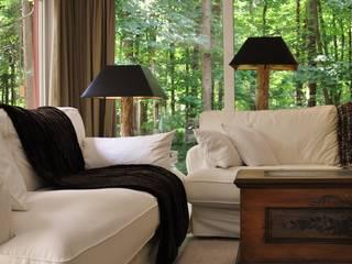 Wohnbereich:  Wohnzimmer von Cordes Interior