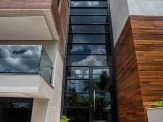 Elmor Arquitetura Rumah Modern