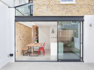 inside/outside:  Windows  by Thomas & Spiers Architects