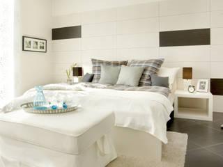 Wunderschöne Schlafzimmer: klassische Schlafzimmer von Fliesenmax GmbH & Co.KG