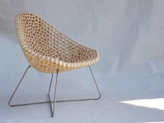 FLÖHR-Stuhl LIAM von flöhrdesign Minimalistisch
