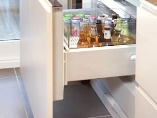 Fisher Paykel CoolDrawer™ Multi-Temperature Refrigerator Haus12 Interiors Dapur Modern