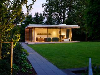 Jardines de estilo  por Stockhausen Fotodesign