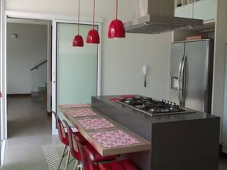 homify Cozinhas modernas