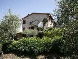 Studio Tecnico Fanucchi Rustic style houses