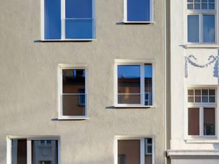 Modern Houses by Koenigs + Rütter Modern