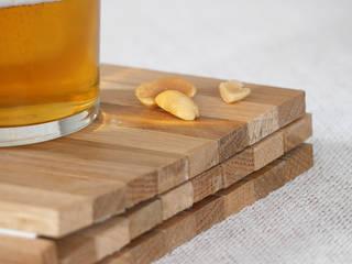Bandeja flexible de madera - DETRAY de debosc Moderno