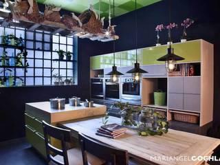 MARIANGEL COGHLAN Kitchen