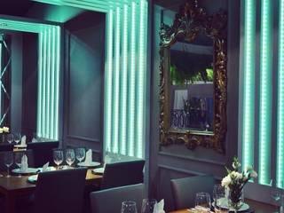 Modern gastronomy by marli lima designer de interiores Modern