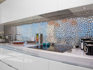 Infinity Spaces Cucina moderna