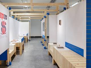 RESOLUTE – Design changes van TIESENCOO