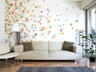 angelkk Walls & flooringWallpaper