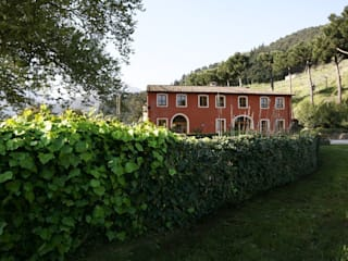 Studio Tecnico Fanucchi Country style house