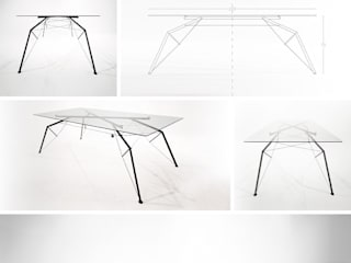 minimalist  by Biuro Projektowe Pióro, Minimalist