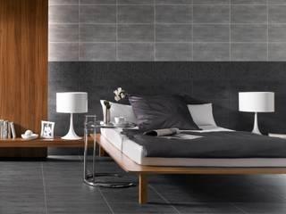 Wunderschöne Schlafzimmer:   von Fliesenmax GmbH & Co.KG