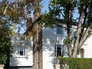 Maisons de style  par Ashton Porter architects