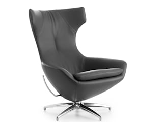 leolux m bel accessoires in krefeld homify. Black Bedroom Furniture Sets. Home Design Ideas