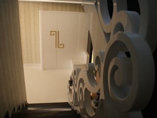 ecemutfak dekorasyon nazmi ece – GAZİANTEP 6+4 MODERN: modern tarz , Modern
