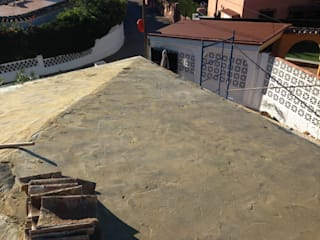 середземноморський  by Rudeco Construcciones, Середземноморський