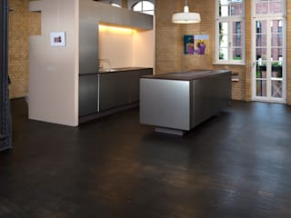 16elements GmbH Moderne keukens