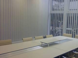 Lamellenanlage in Schulungsraum:   von BK Inneneinrichtung und Raumgestaltung