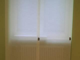 Flächenvorhang:   von BK Inneneinrichtung und Raumgestaltung