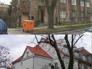 根據 Nowak i Nowak Architekci