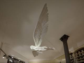 Dipl. Des. Innenarchitekt Klassische Ladenflächen von Jörn Bathke Klassisch