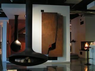 by Nowak i Nowak Architekci Eclectic