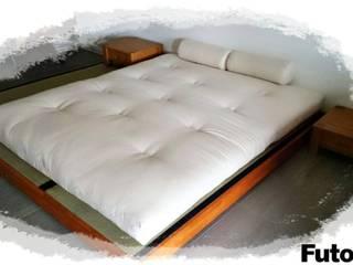 FUTONART SchlafzimmerBetten und Kopfteile