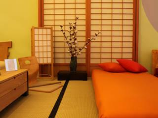 FUTONART SchlafzimmerAccessoires und Dekoration