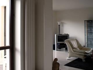 Projekt wnętrz Domu Klasyczny salon od Anna Buczny PROJEKTOWANIE WNĘTRZ Klasyczny