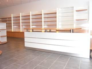 Laden Umbau und Neumöblierung :   von BK Inneneinrichtung und Raumgestaltung