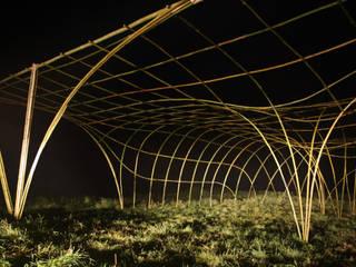 Déambulons Event Venue Gaya Eklektik Bambu