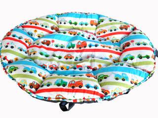 małe gniazda - kokony Orangeria / Igolo Pokój dziecięcyAkcesoria i dekoracje
