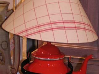 luminaires créations originales par LE GRENIER DES COULEURS Éclectique