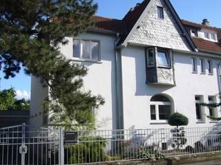 Umbau Privathaus Mainz Moderne Häuser von ketterer innenarchitektur Modern
