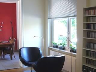 Umbau Privathaus Mainz Moderne Wohnzimmer von ketterer innenarchitektur Modern