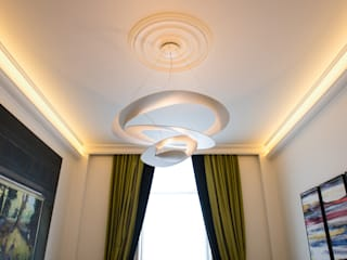 Indirect Lighting Bianchi Lecco srl Murs & SolsImages & Cadres