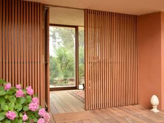 Extension à La Seyne sur Mer Maisons modernes par Grégory Cugnet ARCHITECTE Moderne