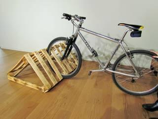 Bicicletero Mueblets de Mueblets Moderno
