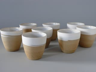 Arts de la table création céramique par céramiques de valérie Uzel Éclectique