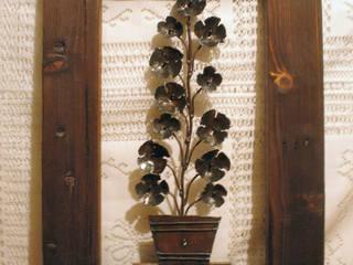 Potpourri elementos de decoración de Nino Decoraciones Rústico