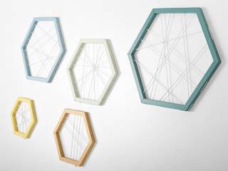 Racchetta:  in stile  di Gina design studio