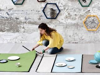 Tapperello:  in stile  di Gina design studio