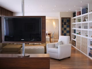 by Graf Arquitetura & Interiores Eclectic