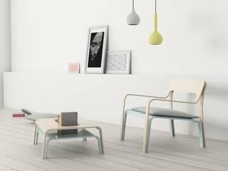 Nana di Gina design studio Moderno