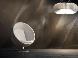 NOBILIS - PLATINO di SPIVER - ARTHE Decorative Line Moderno