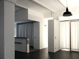 Clínicas de estilo  de DARC Architects // Darmawan Architekten,